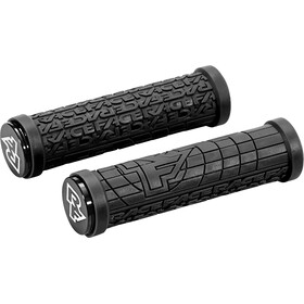 Race Face Grippler Lock-On Grips black